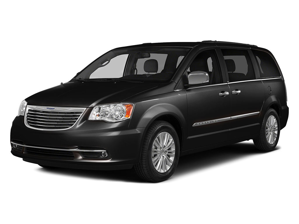 Chrysler Van Town & Country